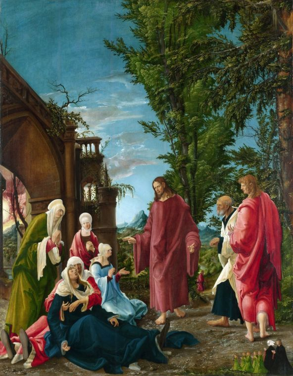 Albrecht_Altdorfer,_Christ_Taking_Leave_of_His_Mother_(probably_1520).jpg