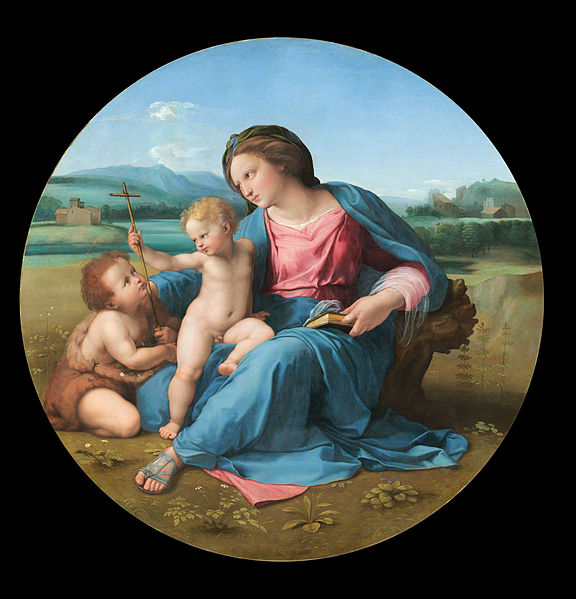 576px-Raphael_-_The_Alba_Madonna_-_Google_Art_Project.jpg